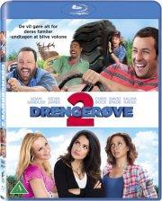 grown ups 2 / drengerøve 2 - Blu-Ray