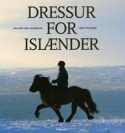 dressur for islænder - bog