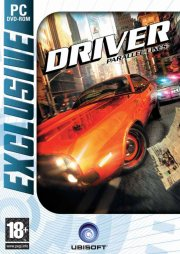 driver parallel lines (exclusive) - PC