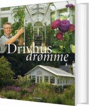 drivhusdrømme - bog