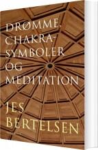 drømme, chakrasymboler og meditation - bog