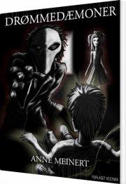 drømmedæmoner - bog