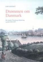 drømmen om danmark - bog