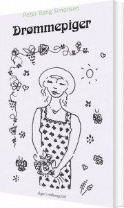 drømmepiger - bog