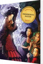 drømmerens datter - bog