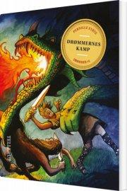 drømmernes kamp - bog