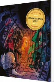 drømmernes slot - bog