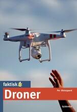 droner - bog