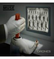 muse - drones (cd+dvd)  - cd