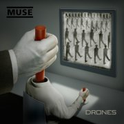 muse - drones - Vinyl / LP