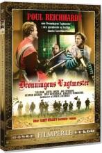 dronningens vagtmester - DVD