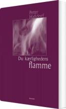 du kærlighedens flamme - bog