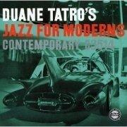 Duane Tatro - Jazz For Moderns
