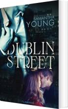 dublin street - bog