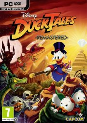 duck tales - remastered - PC