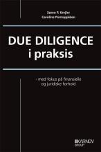 due diligence - bog