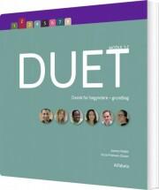 duet - grundbog - bog