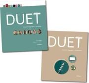 duet sampak  - grundbog + alfabethæfte