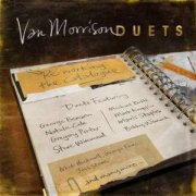 van morrison - duets: reworking the catalog - cd