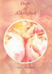dufte af kærlighed - bog