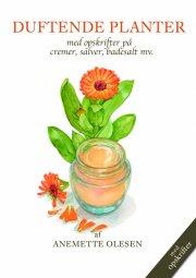 duftende planter - bog