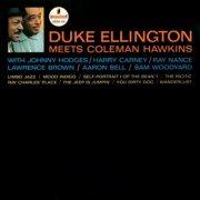 duke ellington - duke ellington meets coleman hawkins (verve originals serie) [original recording remastered] - cd