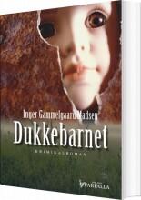 dukkebarnet - bog