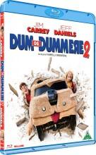 dum og dummere 2 / dumb and dumber - Blu-Ray
