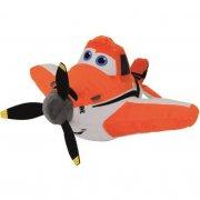 dusty markhopper bamse - disneys flyvemaskiner - 50cm - Bamser