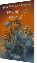 dværgenes krønike 1 - bog