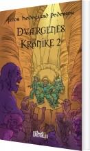 dværgenes krønike 2 - bog