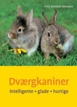 dværgkaniner - bog