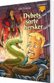 dybets sorte hersker - bog