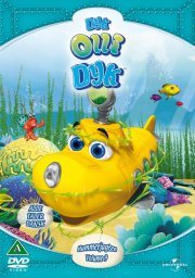 dyk olli dyk - vol. 9 - DVD