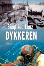 dykkeren - bog