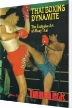 dynamisk thaiboksning - bog