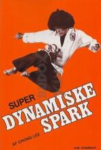 dynamiske spark - bog