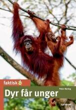 dyr får unger - bog