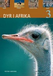 dyr i afrika 3 - bog