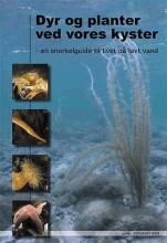 dyr og planter ved vores kyster - bog