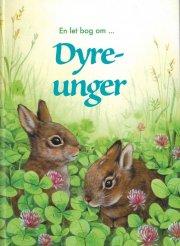 dyreunger - bog