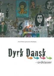 dyrk dansk, ordklasser - bog