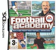 ea sports football academy - nintendo ds