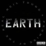 neil young - earth - cd
