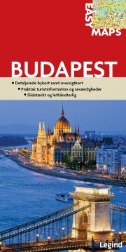 easy maps - budapest - bog