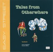 easy street, tales from otherwhere, elevbog - bog