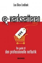 e-værksætteren - bog