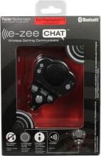 e-zee chat wireless gaming communicator til ps3 - Konsoller Og Tilbehør
