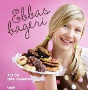 ebbas bageri - bog