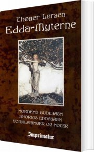 edda-myterne - bog